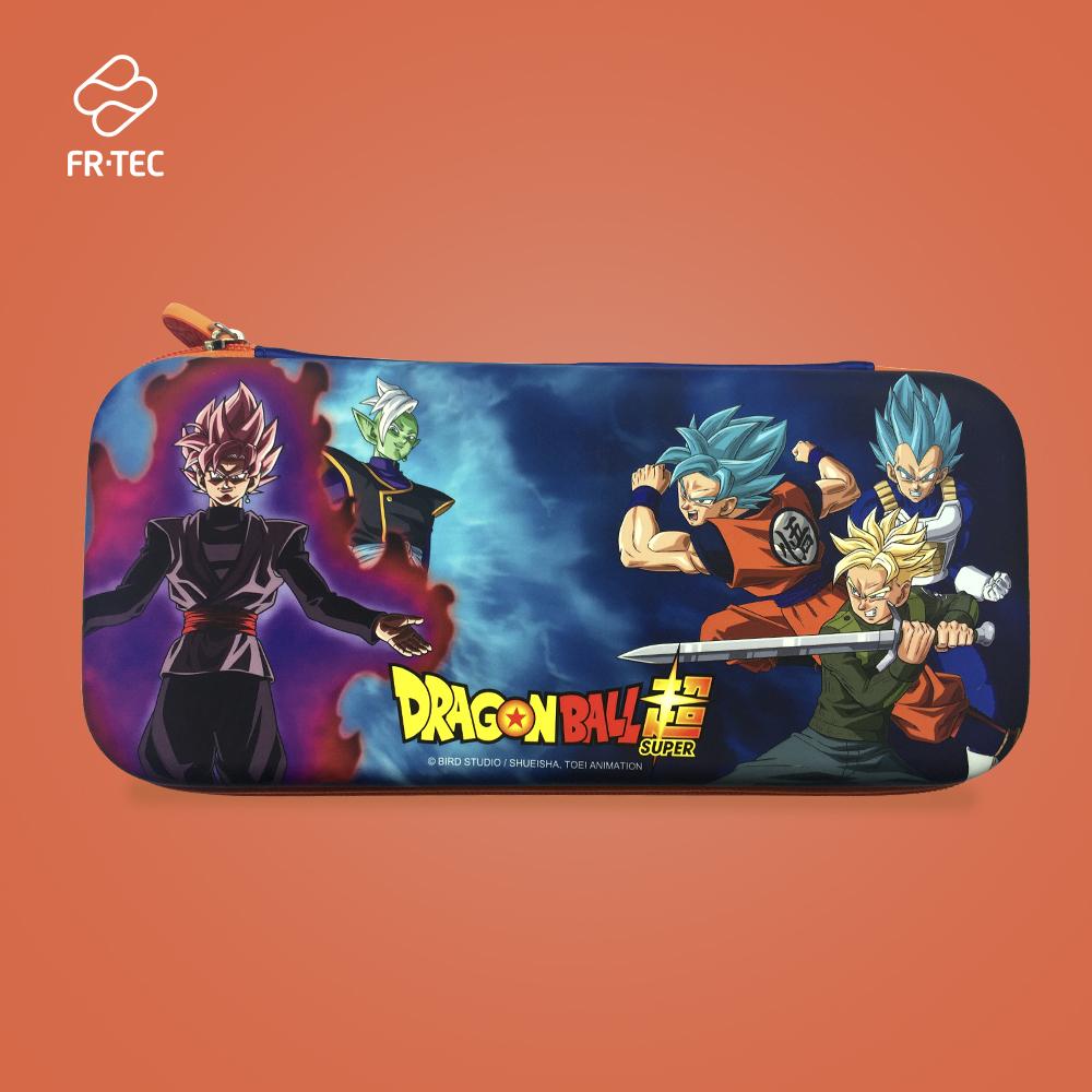 Carry Bag Dragon Ball Super Blade Representaciones