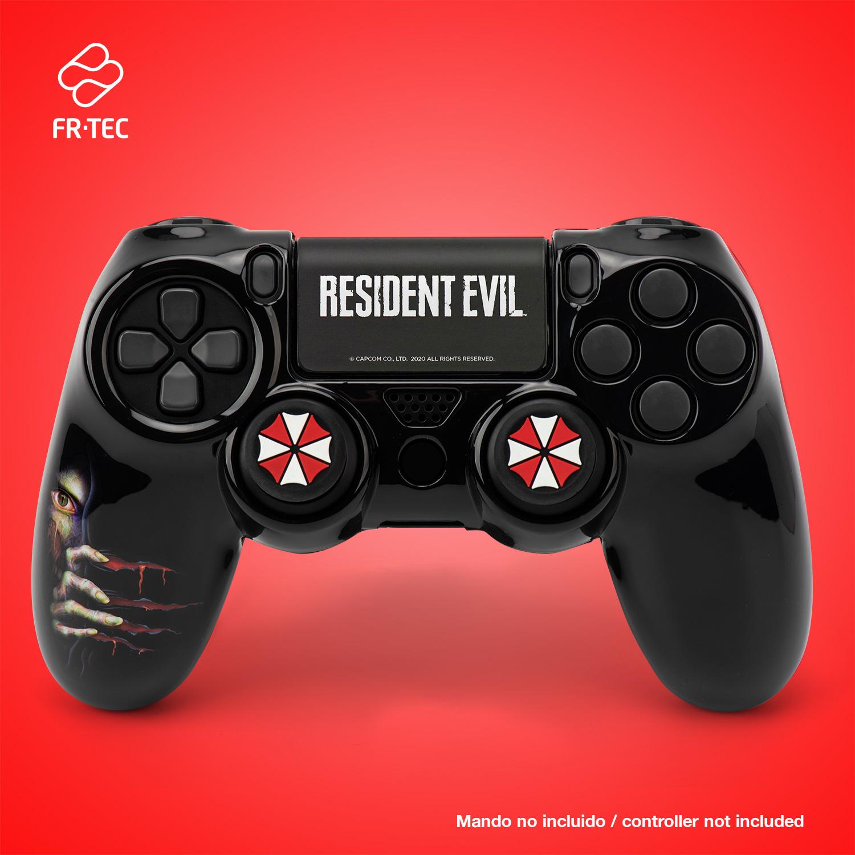çREPS4COMBOUMB - PS4 Resident Evil Combo Pack Umbrella 1