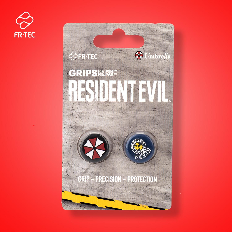 REPS4GRIUMB - PS4 Resident Evil Grips Umbrella 1A