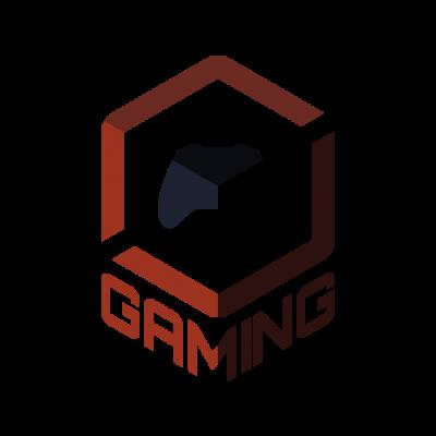 Logo Gaming - hover