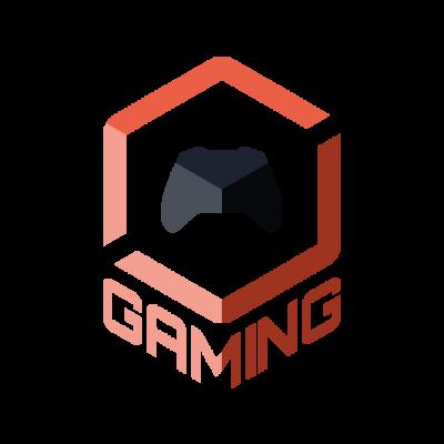 Logo Gaming Inicio